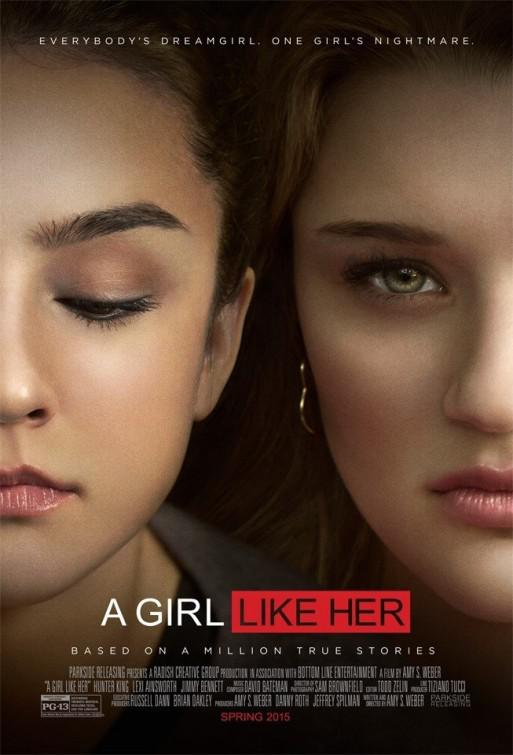 A Girl Like Her Vostfr