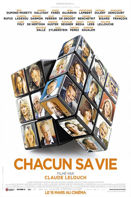 Chacun sa vie EN STREAMING 2017 FRENCH HDRiP + 1080p.WEB-DL