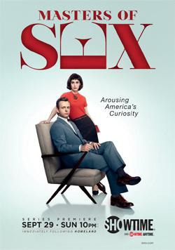 Masters of Sex – Saison 1