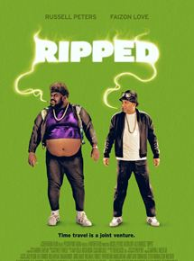 Ripped (VO)
