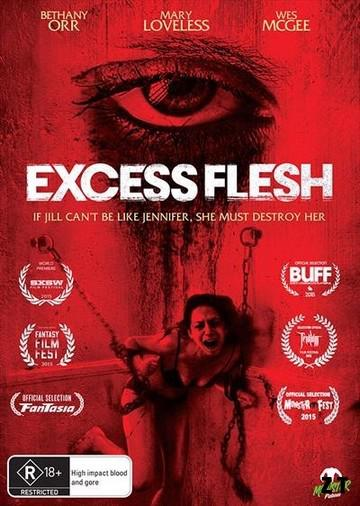 Excess Flesh (Vostfr)