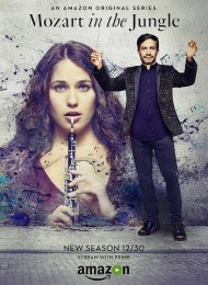 Mozart in the Jungle – Saison 4