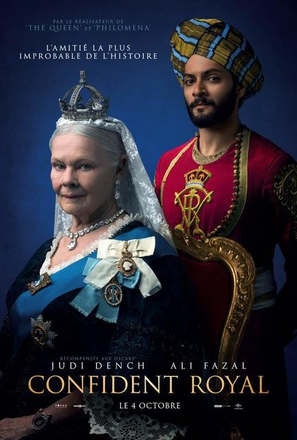 Confident Royal (vostfr)