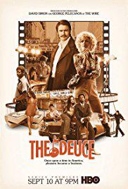 The Deuce – Saison 1