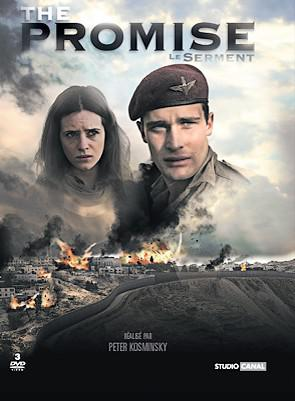 Le Serment (The Promise) – Saison 1