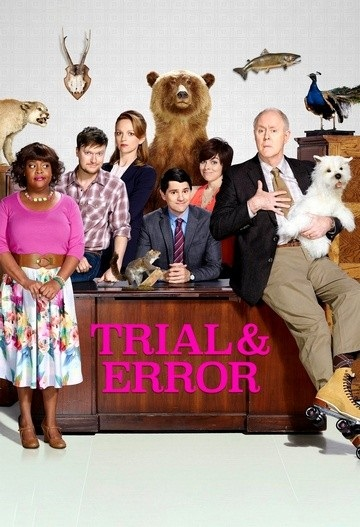 Telecharger Trial & Error- Saison 2  [06/??] VOSTFR | Qualité HD 720p