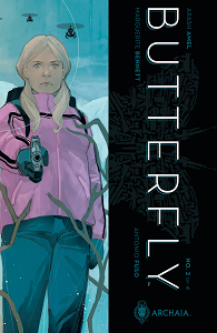 Butterfly [Tome 02] [BD]