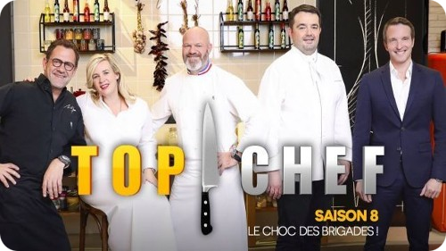 Top Chef – Saison 8