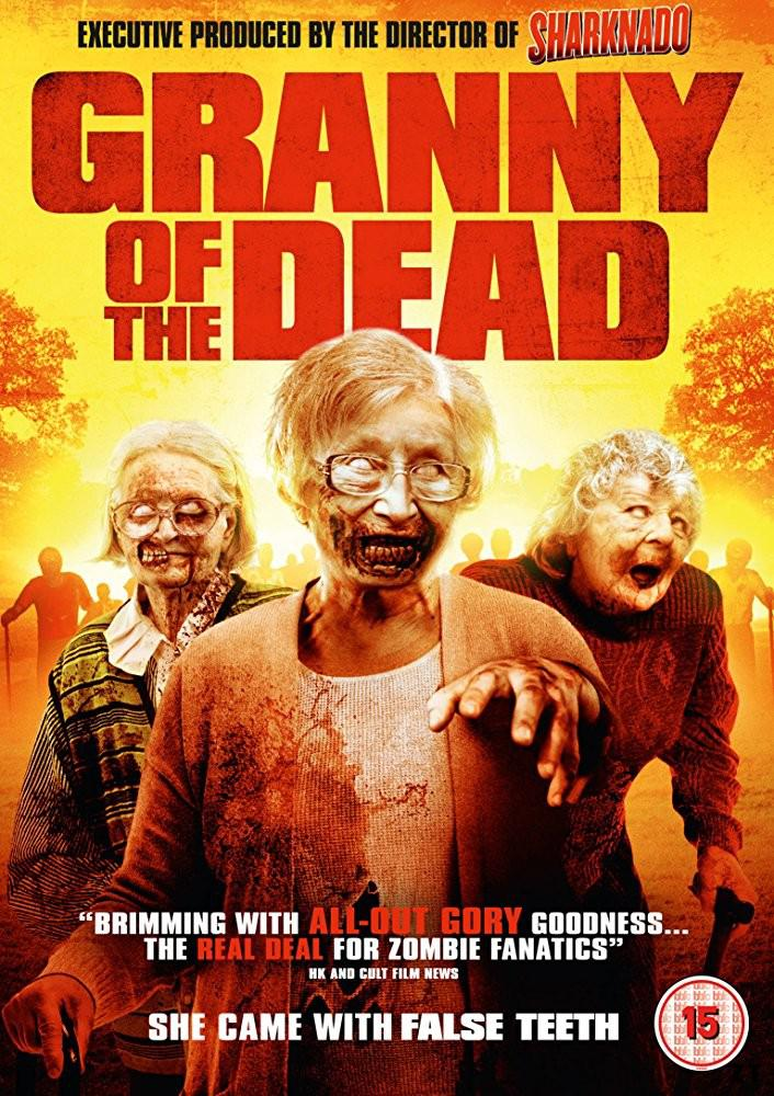 Granny of the Dead (Vostfr)