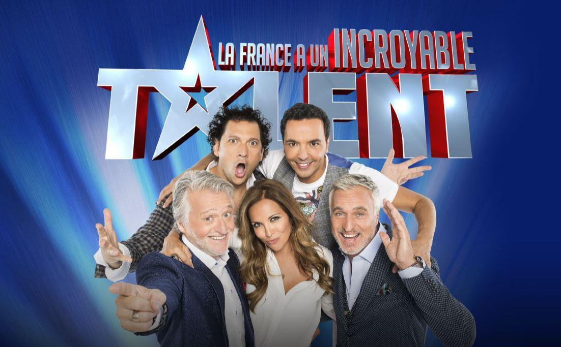 La France a un incroyable talent 2016 Saison 11