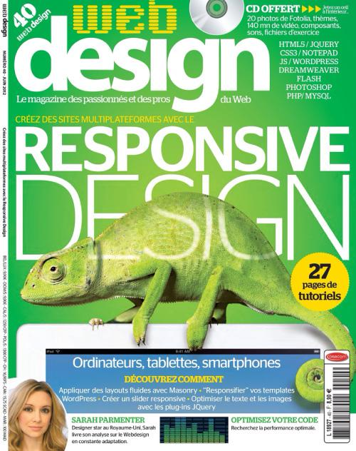 Web Design France - No.40