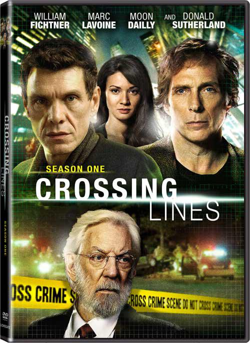 Crossing Lines – Saison 1