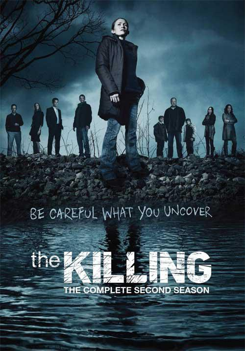 The Killing (US) – Saison 2