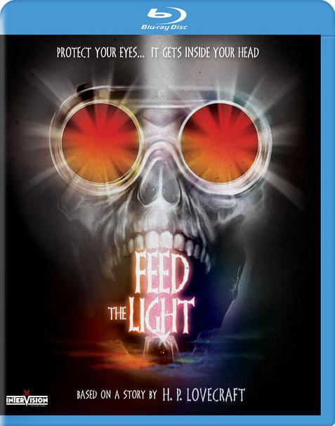Feed the Light Vostfr