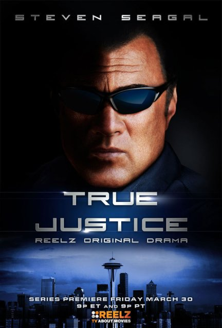 True Justice Lethal Justice: Part 1 [DVDRiP] [FRENCH] [MULTI]