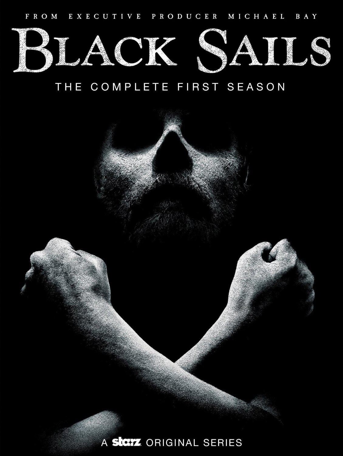 Black Sails – Saison 1