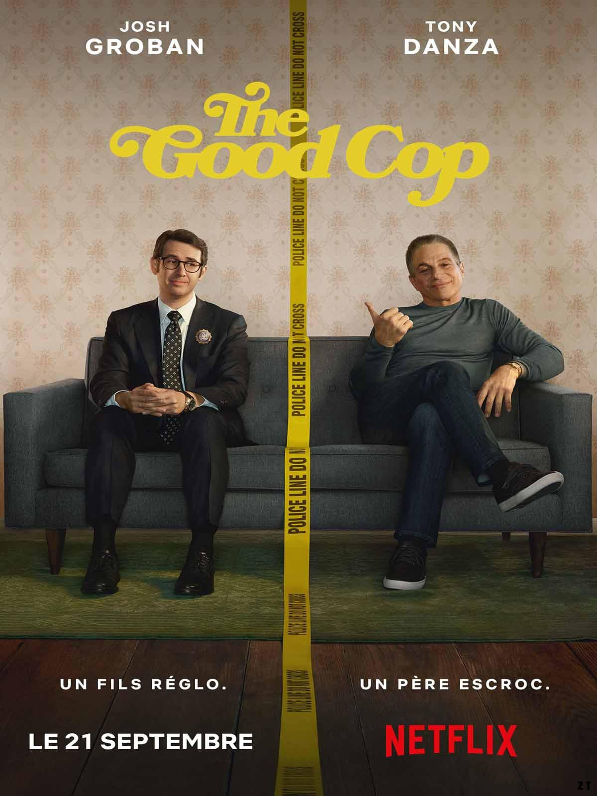 Telecharger The Good Cop- Saison 1 [COMPLETE] [10/10] FRENCH | Qualité HD 720p