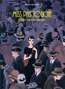 Miss Pas Touche - Complete [05 Tomes]