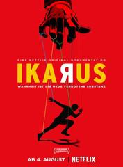 Icarus (Vostfr)
