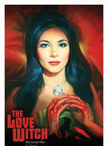 The Love Witch Vostfr