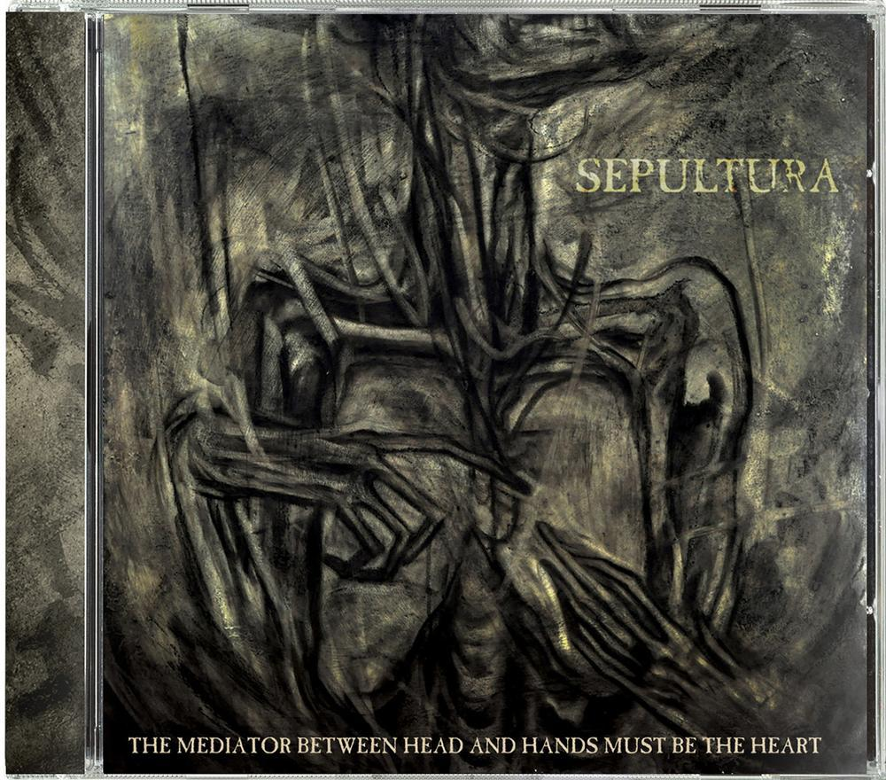 Sepultura - The Mediator Between Head And Hands Must Be The Heart (2013) [MULTI]