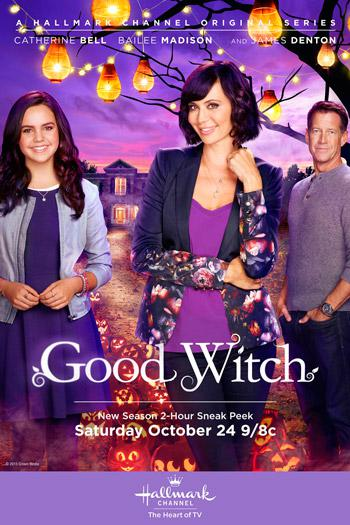 The Good Witch – Saison 2