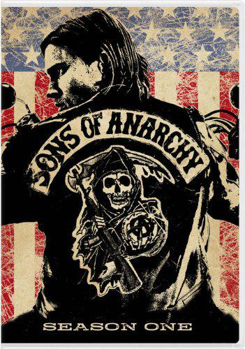 Sons of Anarchy – Saison 1