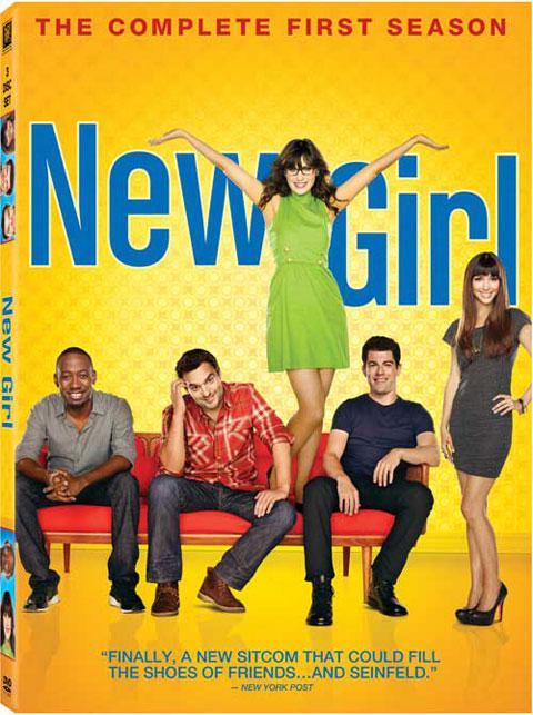 New Girl – Saison 1
