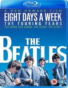 The Beatles: Eight Days a Week (2016)