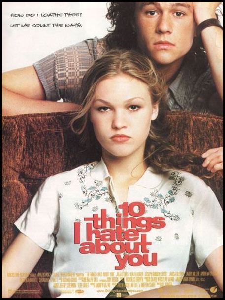 10 Things I Hate About You – Saison 1
