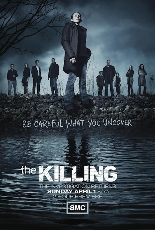 The Killing (US) – Saison 2 (Vostfr)