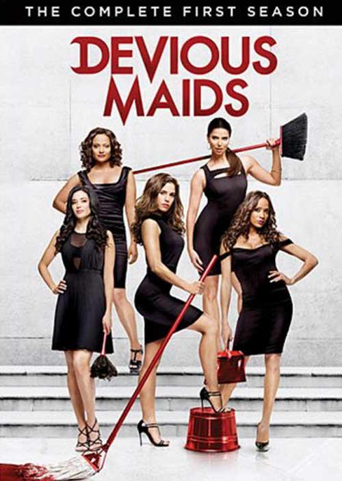 Devious Maids – Saison 1