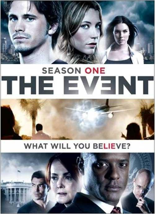 The Event – Saison 1