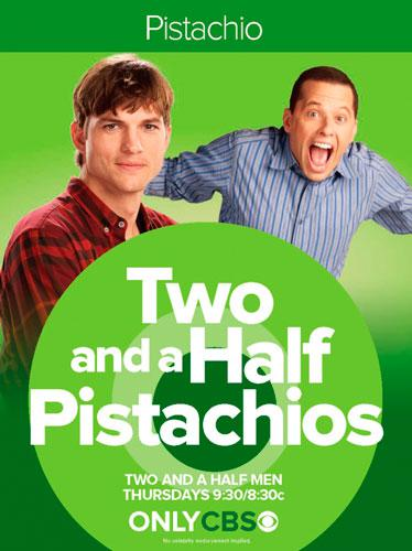 Two And A Half Men ( Mon Oncle Charlie ) –  Saison 12 (Vostfr)