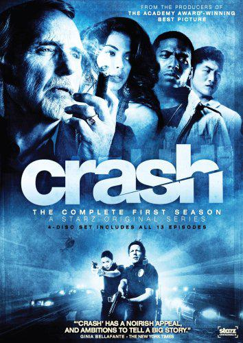 Crash – Saison 1