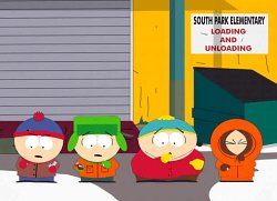 South Park | S18 E10 VOSTFR en streaming vk filmze