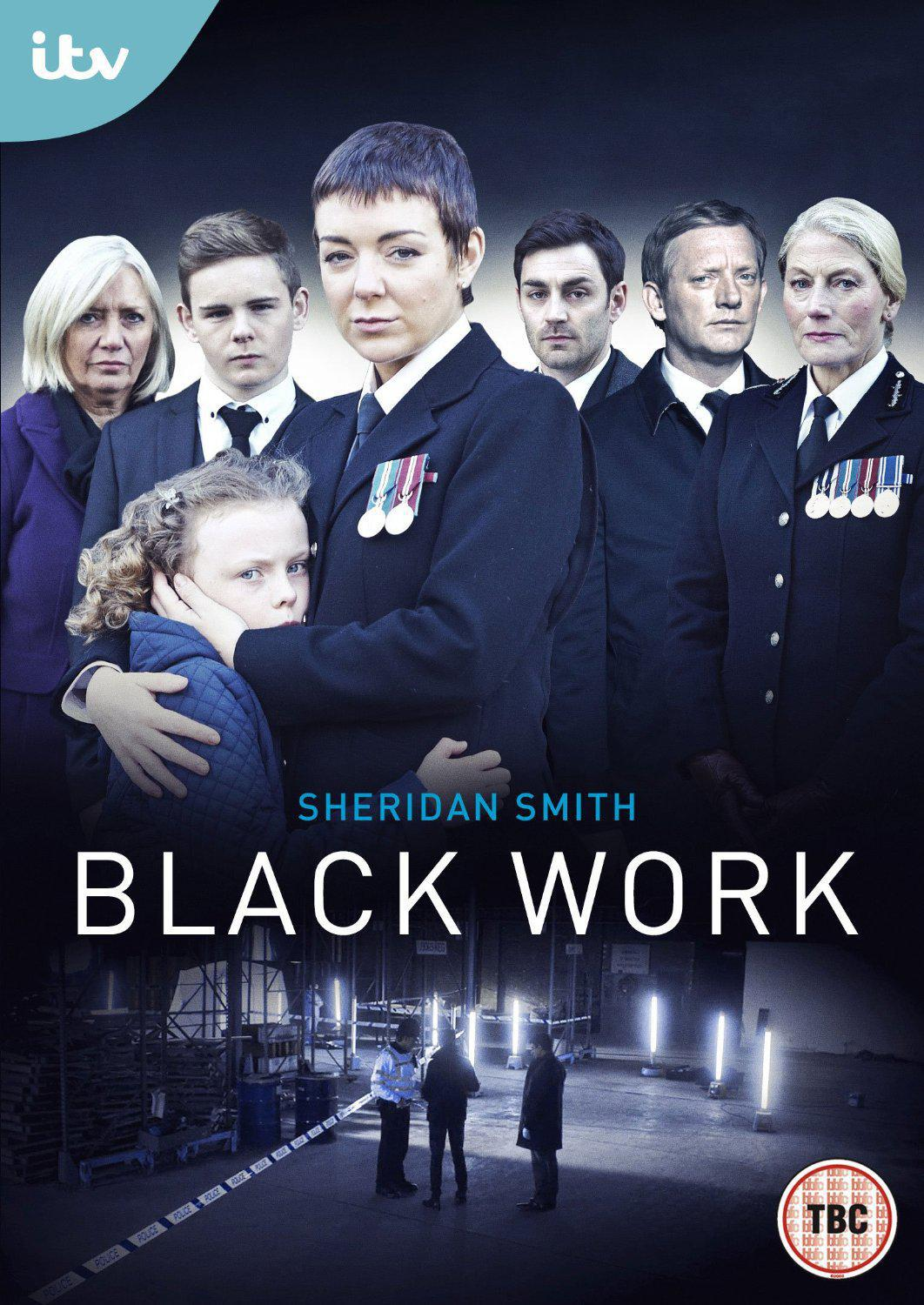 Black Work – Saison 1