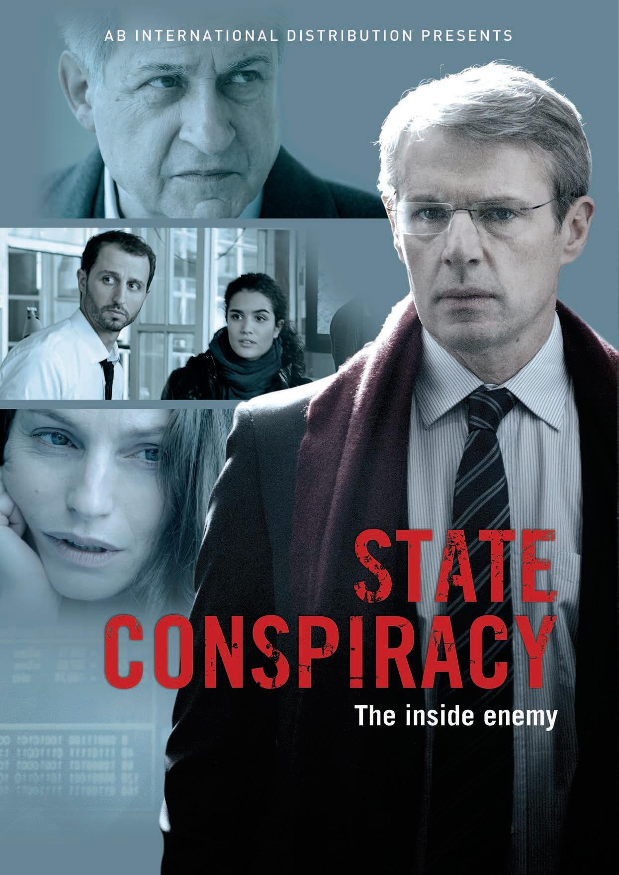 [MULTi] State Conspiracy (2013)  [FRENCH] [DVDRip]