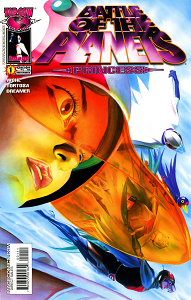 Battle of the Planets - Princess - Tome 1