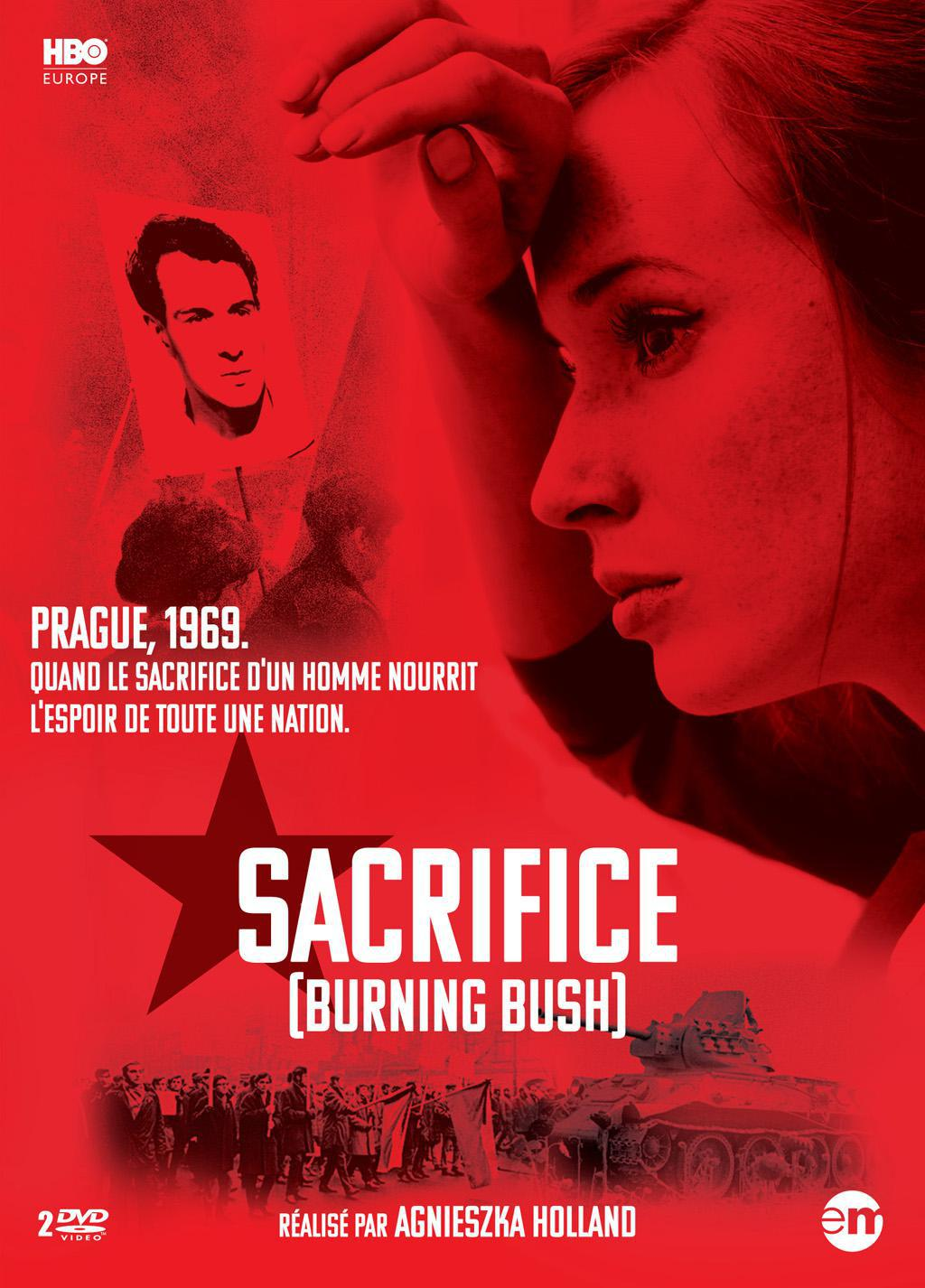 Sacrifice (Horici ker / Burning Bush) – Saison 1