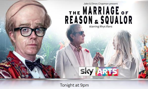 The Marriage of Reason and Squalor – Saison 1