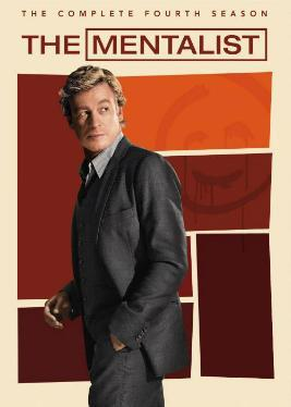 The Mentalist – Saison 4