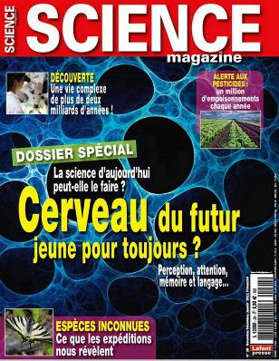 Science magazine No.28
