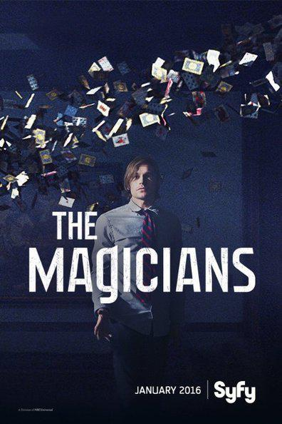 The Magicians – Saison 1