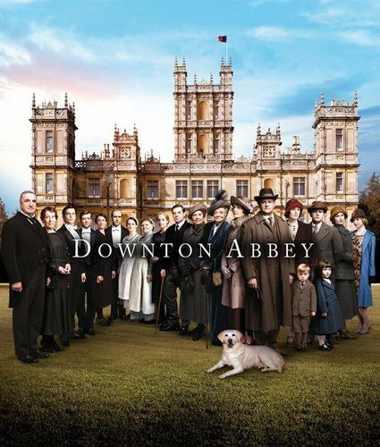 Downton Abbey – Saison 5 (Vostfr)