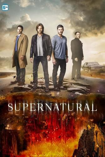 Supernatural – Saison 12