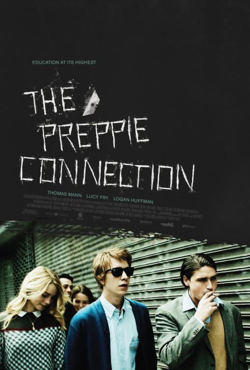 The Preppie Connection Vostfr