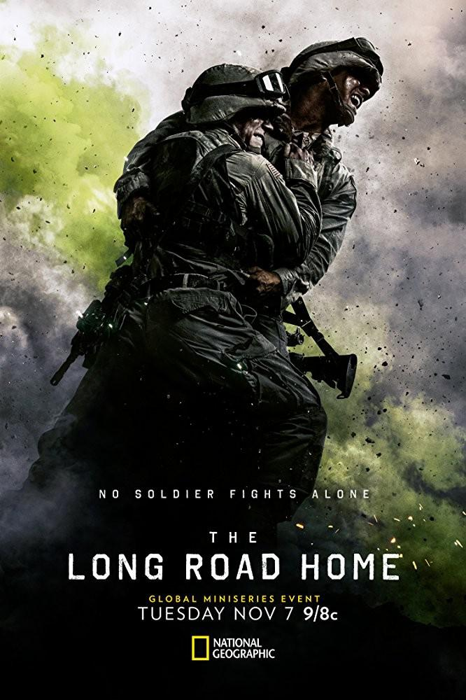 The Long Road Home – Saison 1