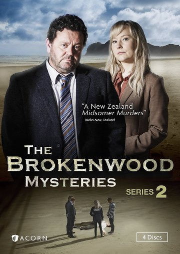 Brokenwood – Saison 3