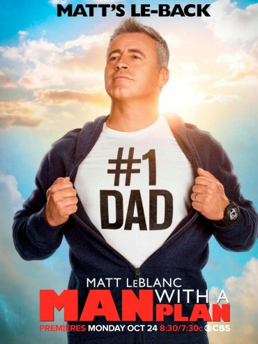 Man With a Plan - saison 2 [21/??] VOSTFR | HD 720p